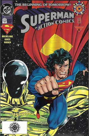 Action Comics (1938) 0-C