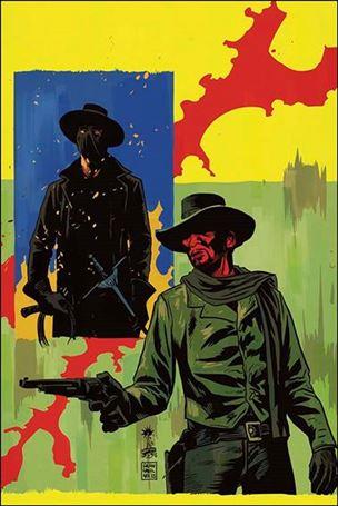 Django/Zorro 4-D