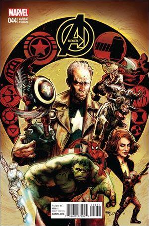 Avengers (2013) 44-D