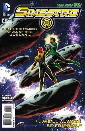 Sinestro 4-A