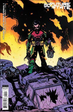 Future State: Robin Eternal 1-B