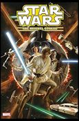 Star Wars: The Marvel Covers 1-A