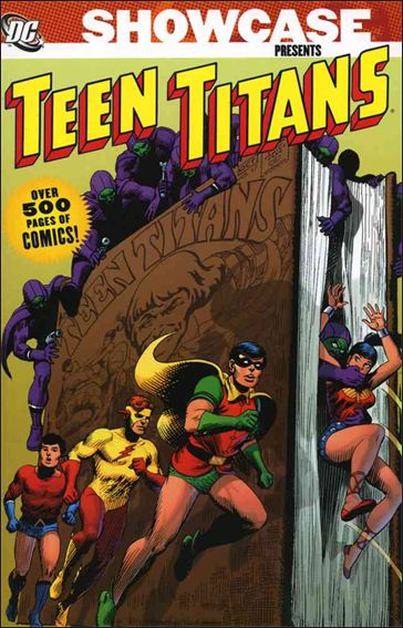 Showcase Presents Teen Titans 1-A by DC
