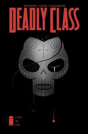 Deadly Class 13-A