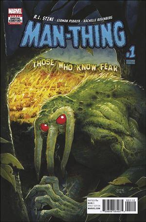 Man-Thing (2017) 1-G