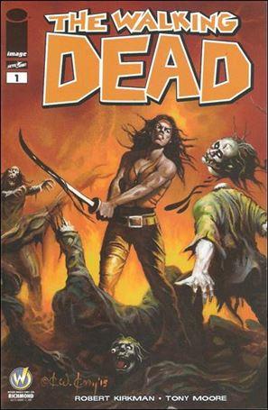 Walking Dead (2003) 1-WR