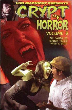 Crypt of Horror 3-A by AC