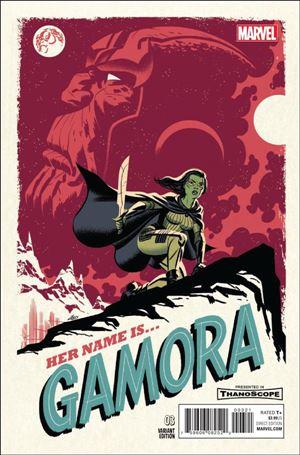 Gamora 3-B