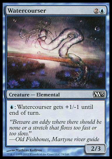 Magic the Gathering: 2013 Core Set (Base Set)78-A by Wizards of the Coast