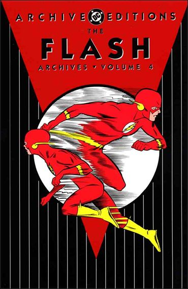 Flash Archives 4-A by DC