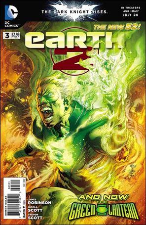 Earth 2 3-A