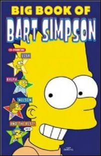 Simpsons Comics Presents Bart Simpson 1-A by HarperPerennial