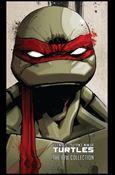Teenage Mutant Ninja Turtles: The IDW Collection 1-A