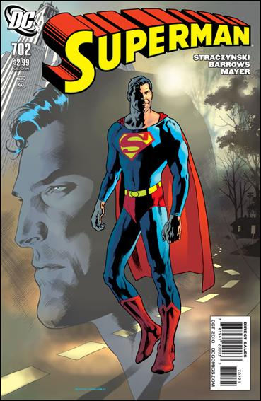 Superman (1939) 702-B by DC