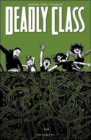 Deadly Class 3-A