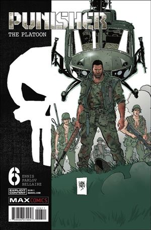 Punisher: The Platoon 6-A