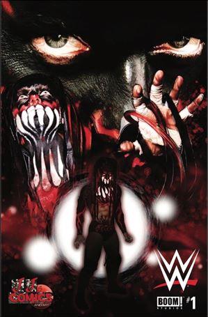 WWE 1-O
