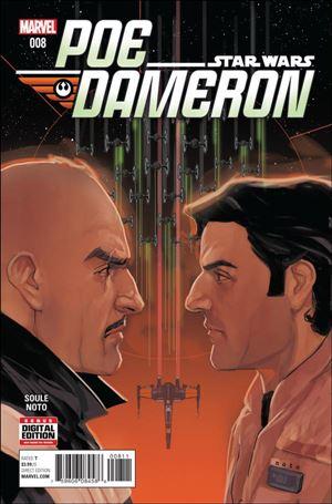 Poe Dameron 8-A