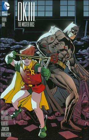 Dark Knight III: The Master Race 1-C