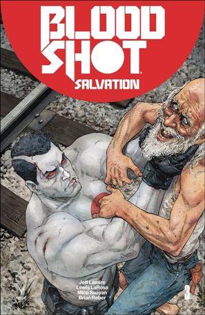 Bloodshot Salvation 3-A