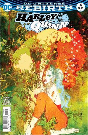 Harley Quinn (2016) 4-B