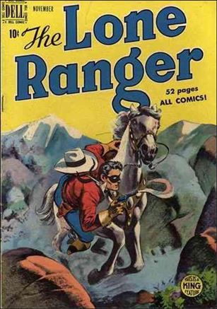 Lone Ranger (1948) 17-A