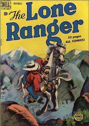 Lone Ranger (1948) 17-A