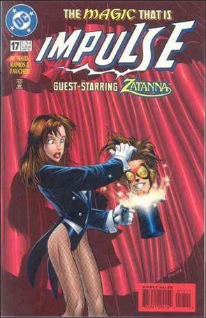 Impulse (1995) 17-A