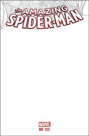 Amazing Spider-Man (2015) 1-L