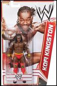WWE Superstars (2012) Kofi Kingston
