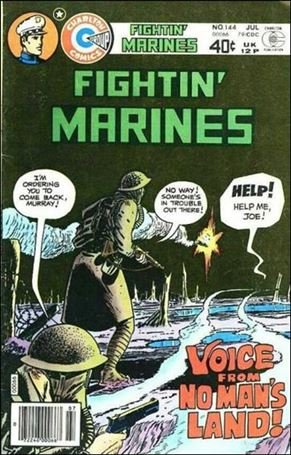Fightin' Marines (1953) 144-A