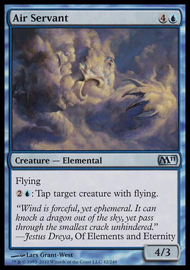 Magic the Gathering: 2011 Core Set (Base Set)42-A by Wizards of the Coast