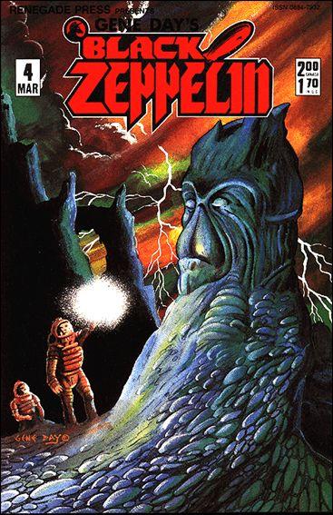 Black Zeppelin 4-A by Renegade