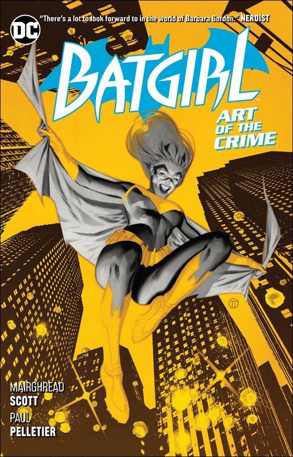 Batgirl (2017) 5-A by DC