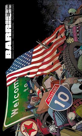 Barrier 3-A