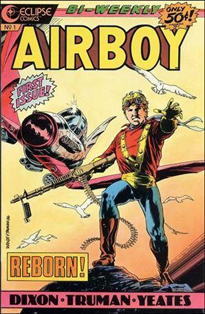 Airboy 1-A
