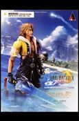 Final Fantasy X: HD Remaster (Play Arts ~ Kai)  Tidus