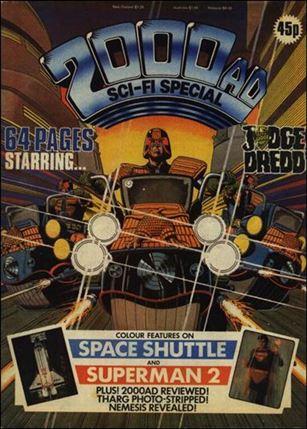 2000 A.D. Sci-Fi Special nn4-A