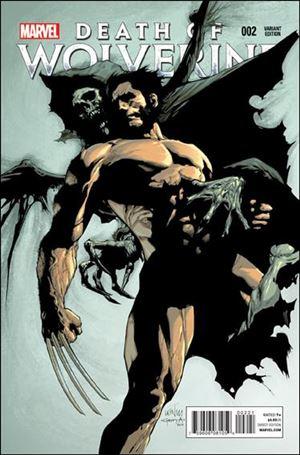 Death of Wolverine 2-C