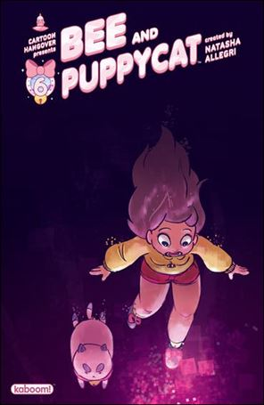 Bee and Puppycat 6-A
