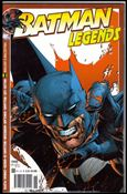 Batman Legends (2007) (UK) 15-A