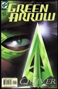 Green Arrow (2001) 1-A