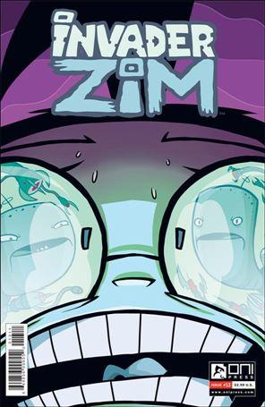 Invader Zim 13-A
