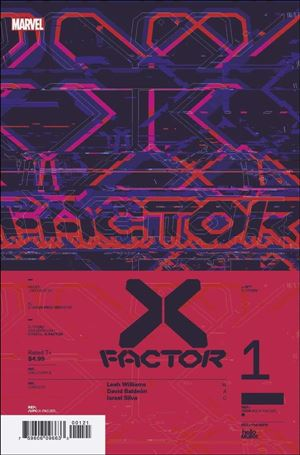 X-Factor (2020) 1-C