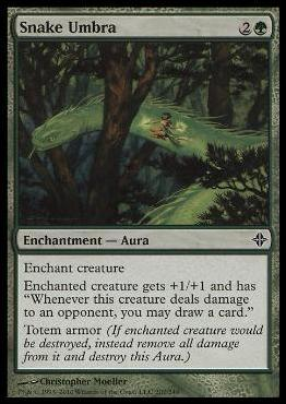 Magic the Gathering: Rise of the Eldrazi (Base Set)207-A by Wizards of the Coast