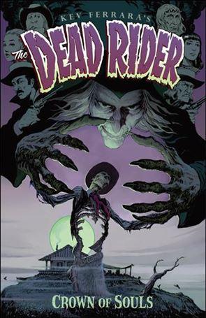 Dead Rider nn-A
