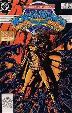 Wonder Woman (1987) 12-A