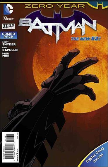 Batman (2011) 23-C by DC