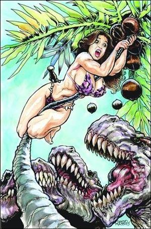 Cavewoman: Mutation 1-E
