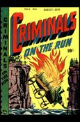 Criminals on the Run (1949) 1-A